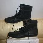 Ботинки Bronx зима бренд Нидерланды-Италия 40 размер