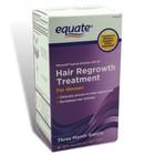Средство от выпадения волос.Миносксидил для волос 2%  3 флакона в упаковке