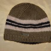 шапка  тёплая, брендовая - Bula - (54-57)