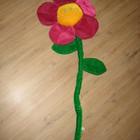 Огромный цветок мягкая игрушка 1 м Ganz