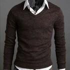 Мужская кофта свитер - BALINI-