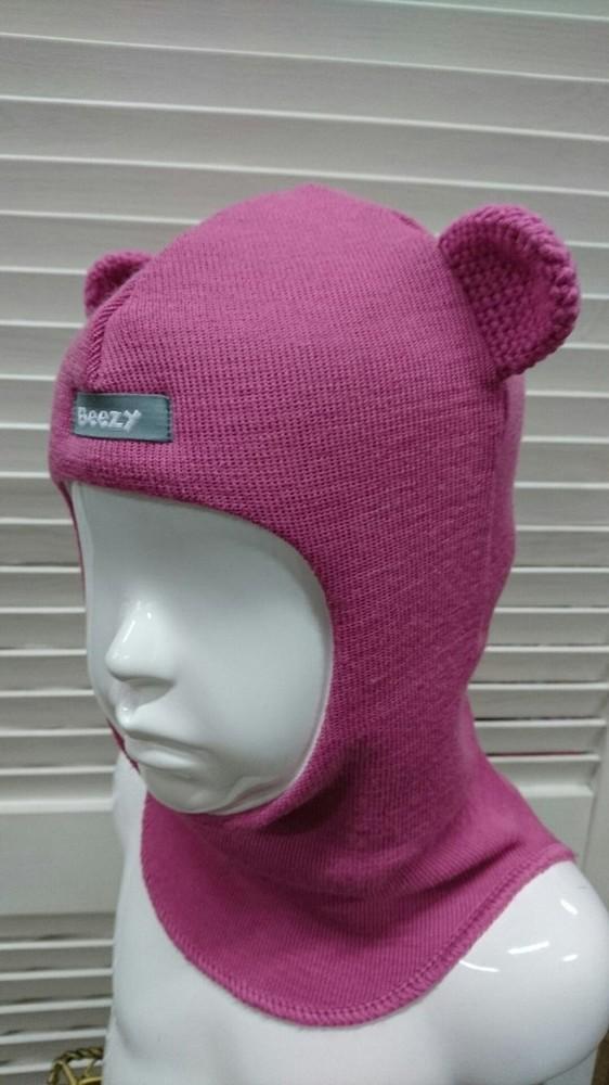 Шапка-шлем зима от тм beezy! фото №7 9377242c7de50