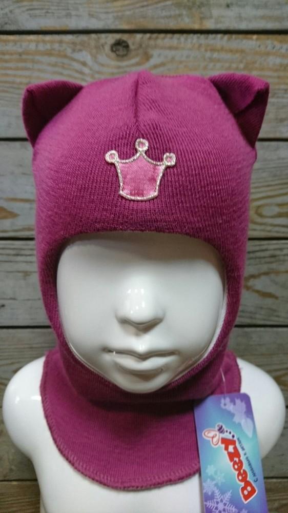 Шапка-шлем зима от тм beezy! фото №14 92caf8261b506
