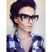 Имиджевые очки , оправа Miu Miu Rasoir . Эксклюзив