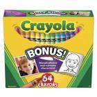 Мелки  Crayola 64шт.