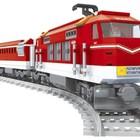 Конструктор Поезд локомотив Ausini 25807