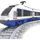 Конструктор поезд Сапсан Ausini 25903