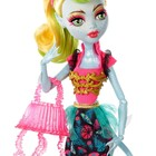 Monster High Freaky Fusion Lagoonafire, Кукла Лагунафаер