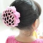 ДЛЯ ВОЛОС - красивейшая Сетка-Цветок для гульки - выгодные условия доставки