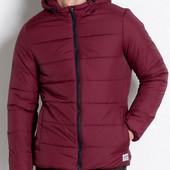 Куртки датского бренда Jack & Jones