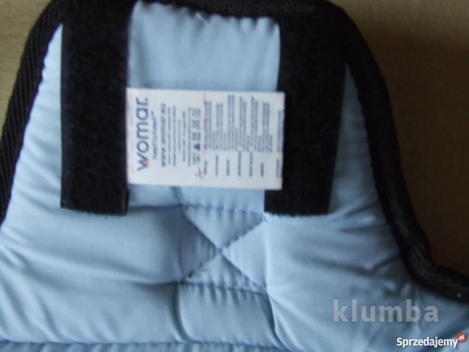 Рюкзак -переноска для детей rainbow n15 zaffiro womar ( польша) фото №15