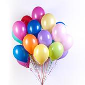 Гелиевые шарики от 12 грн Киев, Воздушные, Гелевые шары купить Оболонь