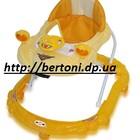 Детские ходунки Bertoni (Lorelli) BW-14
