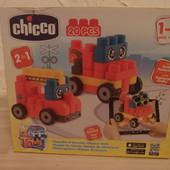 Команда спасателей 20 элементов с магией 3D, chicc0
