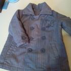 Пальто-куртка для стильного малыша
