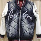 Куртка для стильного  хлопчика Positive Пуледро (Туреччина р.128) 152/156 см
