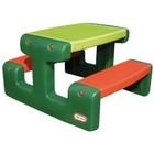 479А Детский Столик для пикника Little Tikes