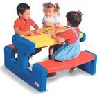 4668 Детский Столик для Пикника Little Tikes