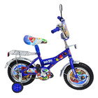 Мустанг Энгри бердс  14 18 дюймов велосипед Mustang Angry Birds