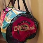 Большая сумка Desigual,оригинал,новая Киев - изображение 2.