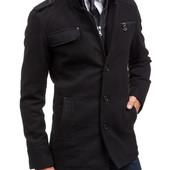Мужской  весенний плащ,пальто мужское весенние кашемировое