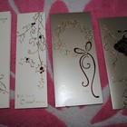 Рождественские подарочные открытки Спенсер