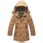 В наличии, подростковое пуховое пальто, 160 р