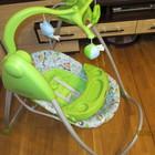 Детские кресла-качели Graco Lovin hug (Грако лавин хаг)