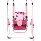 Качеля TAKO Wild Animals ELEPHANT PINK