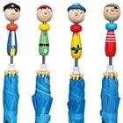 Зонты зонтики для мальчиков пираты