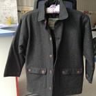 Пальто для мальчика 7 9 лет демисезонное новое