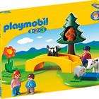 Качественные конструкторы Playmobil для детей от 1,5 лет!