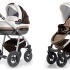 Универсальная коляска Tako Baby Heaven Exclusive 2 в 1