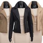 Демисезонная женская куртка 4 цвета