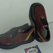 Туфли натуральная кожа в наличии(Германия) 25р.180