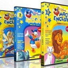 Волшебный английский Диснея - Magic English -