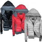 Женская демисезонная куртка три цвета