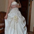 Торг! Весільна сукня від О. Мухи.