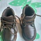 ботиночки для мальчика Винни Пух размер 22  Disney