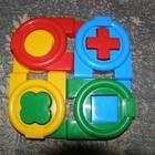 Развивающая игрушка головоломка для малышей