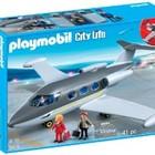 Новый игровой набор «Частный пассажирский самолет» Playmobil