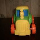 трактор Little Tikes