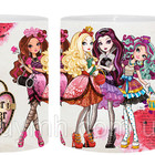 Кружка Монстер Хай Monster High и Ever After High, Disney