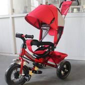Хит продаж. Велосипед трехколесный Tilly Trike T-364, киев, тилли трайк, доставка
