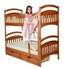 Двухъярусная кровать Карина (Kadosh)