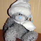 Мишка Teddy 26 см.