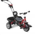 Трехколесный велосипед Puky CAT S2 Ceety 2393 red красный