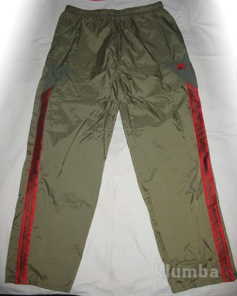 Спортивные штаны,starter. фото №1
