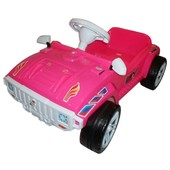 Детская педальная машина Орион Арт: 792