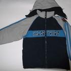 Курточка теплая для мальчика 9-10 лет на рост 134-140 см